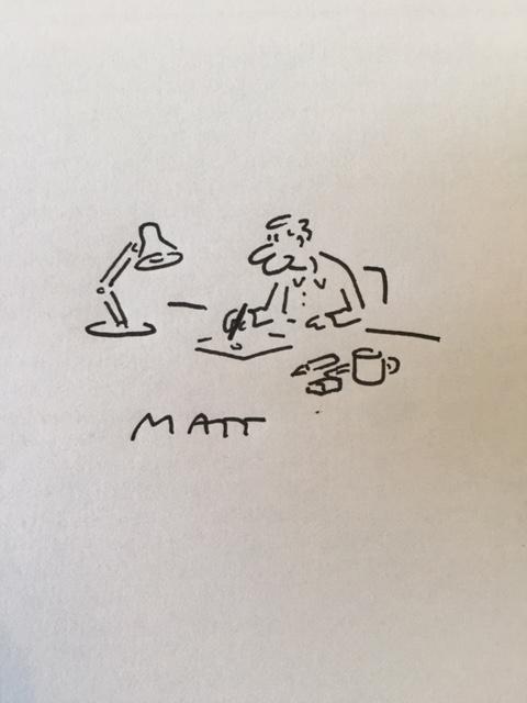 Matt Prittchett